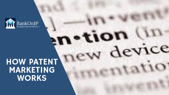 Patent Marketing Services